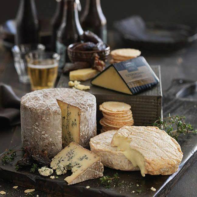Скажите сыр: Где искать украинские фермерские сыры