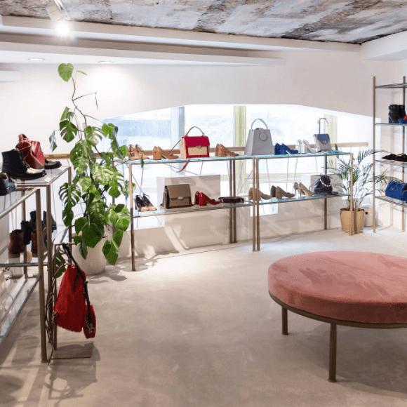 f8fc412dc2d634 У Києві відкрили магазин українських сумок і взуття HVOYA