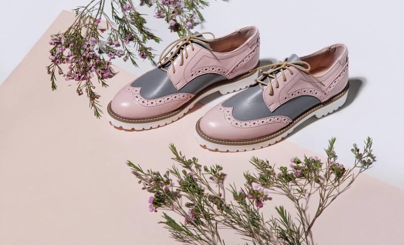Бренд жіночого взуття заснували Зоя Волкотруб і Микола Сердюк у 2012 році.  Пара мала великий досвід у продажах взуття і вирішила запустити власну  фабрику в ... 214f75933a38c