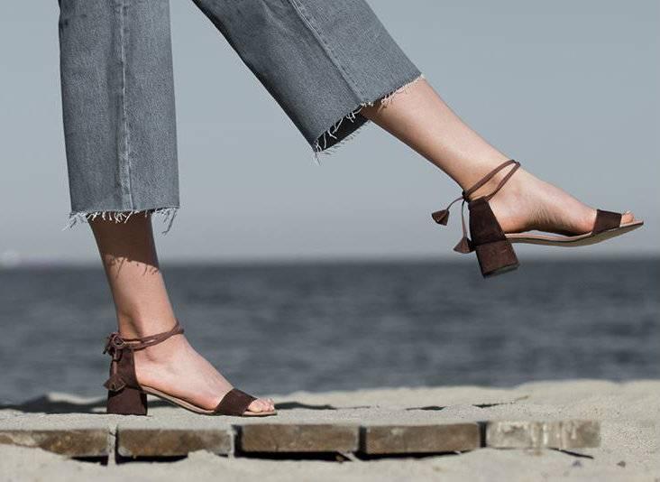 de2e042ff000 -25% на обувь от Hi Legs shoes в обмен на старую пару