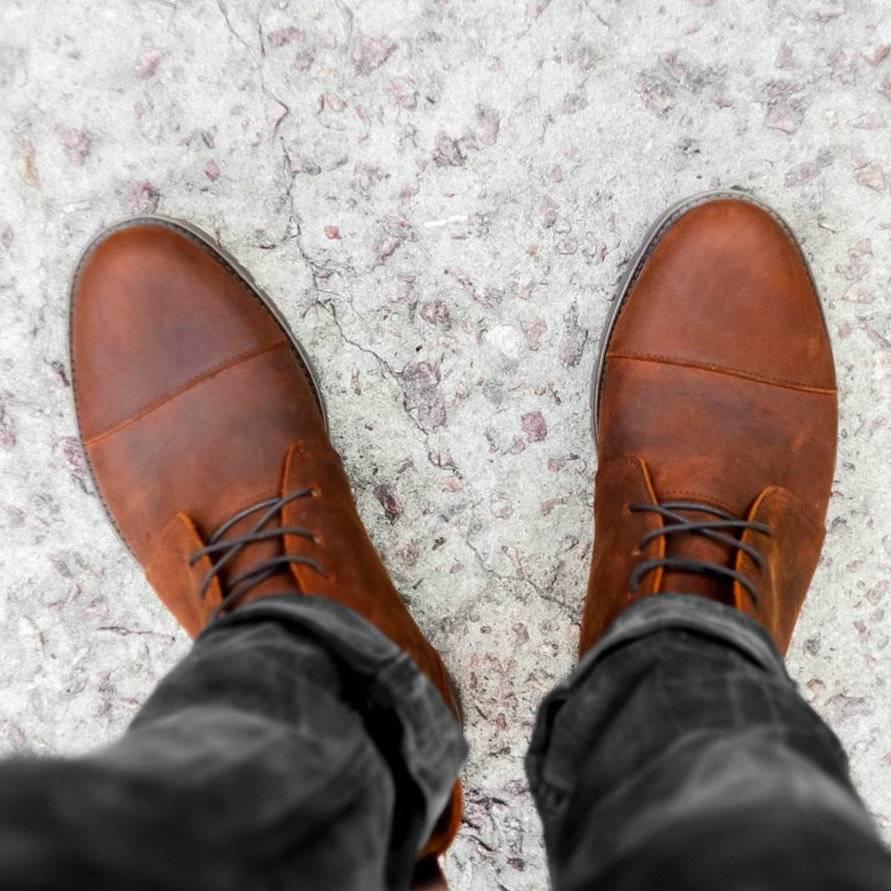 Karabadgak shoes – це взуття ручної роботи з натуральних матеріалів e748f3e24bdf0