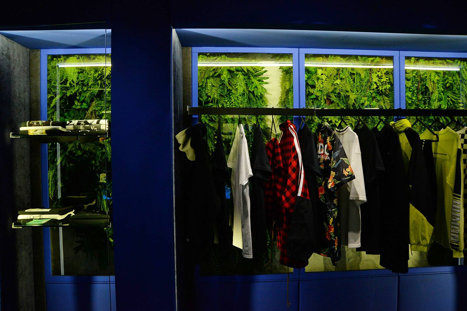 Basemnt concept store Киев