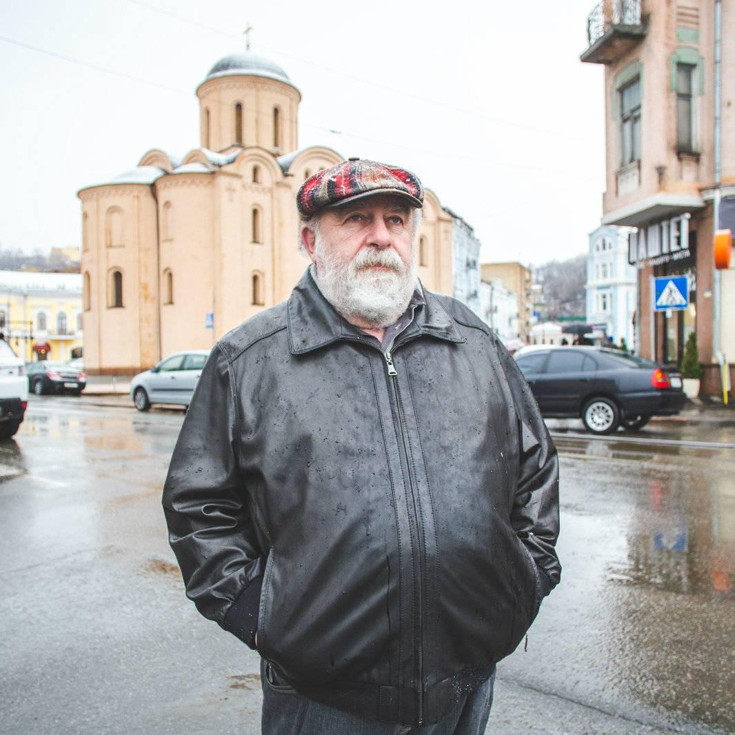 Георгий Духовичный