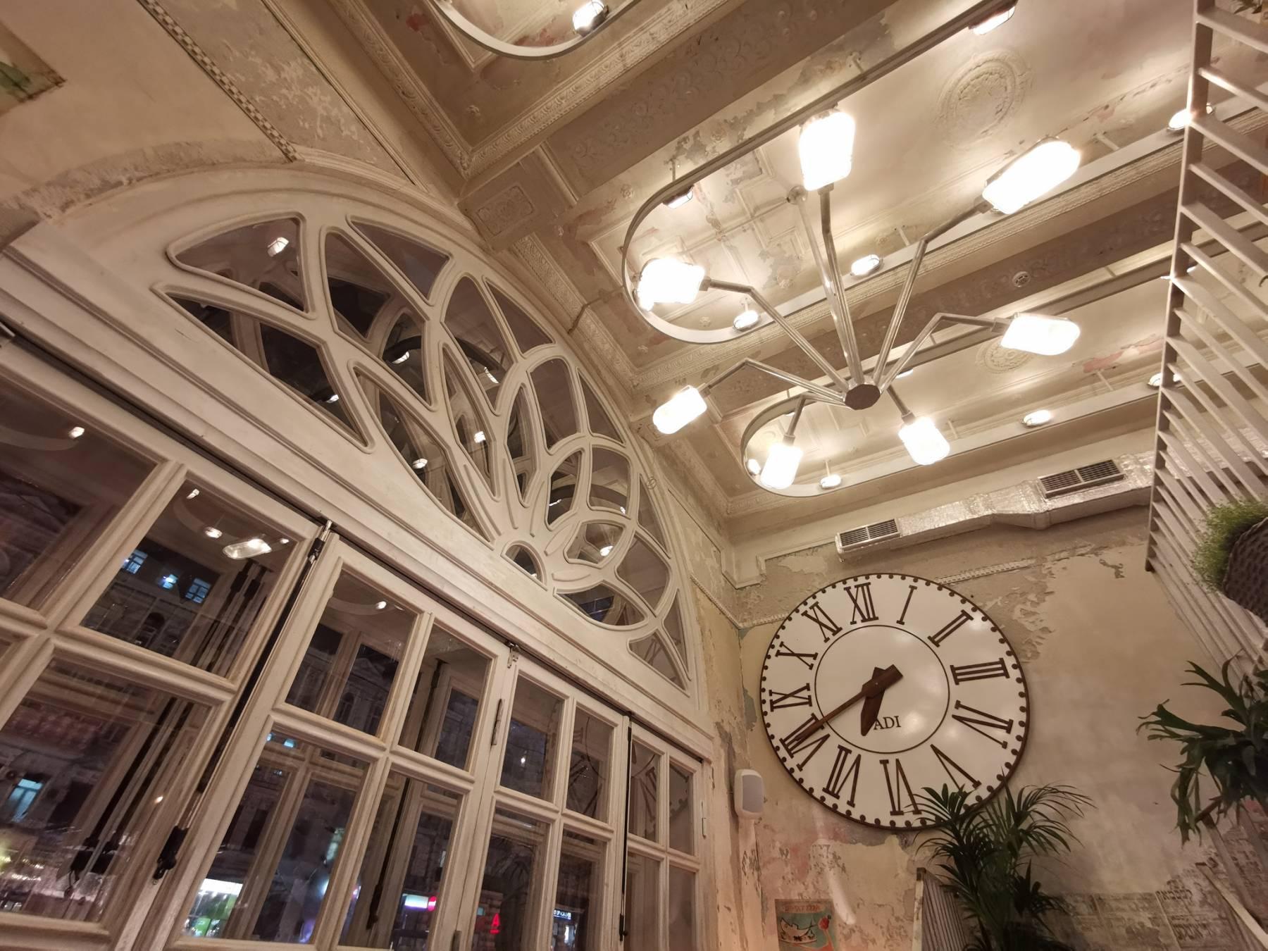 ресторан большая васильковская