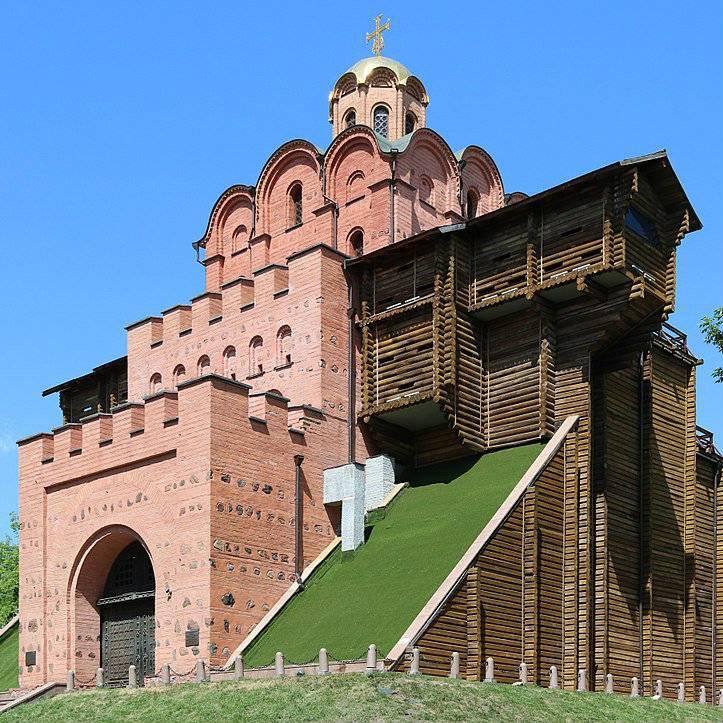 выставки киева
