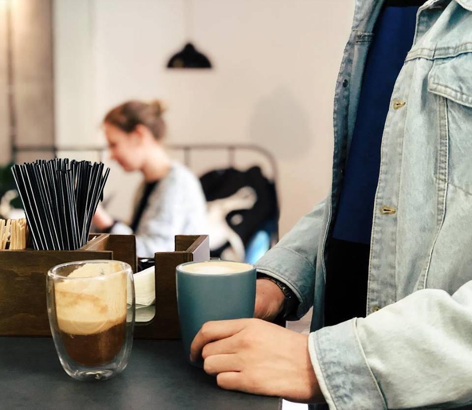 кофе киев