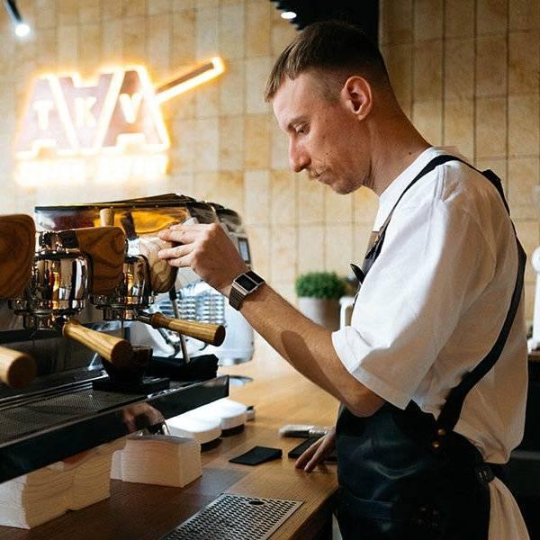 бессарабка кофейня