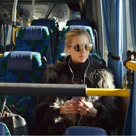 Автобусные перевозки Украина