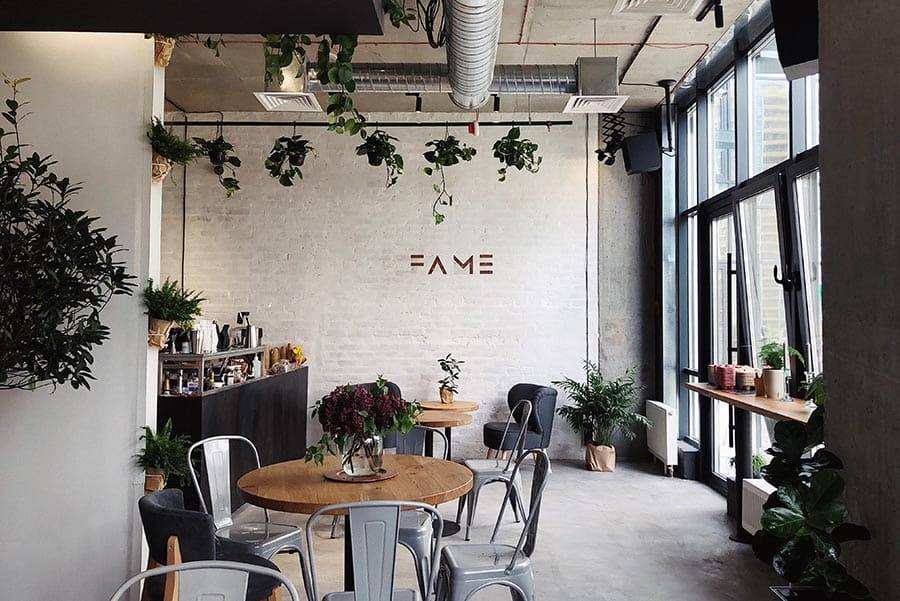 Fame Coffee & More