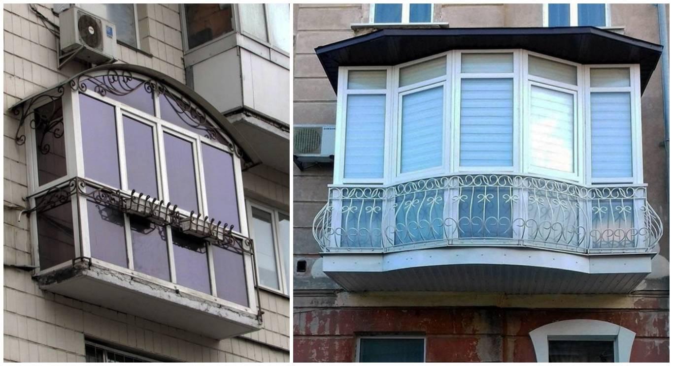 нашла время самые необычные балконы фото зачем