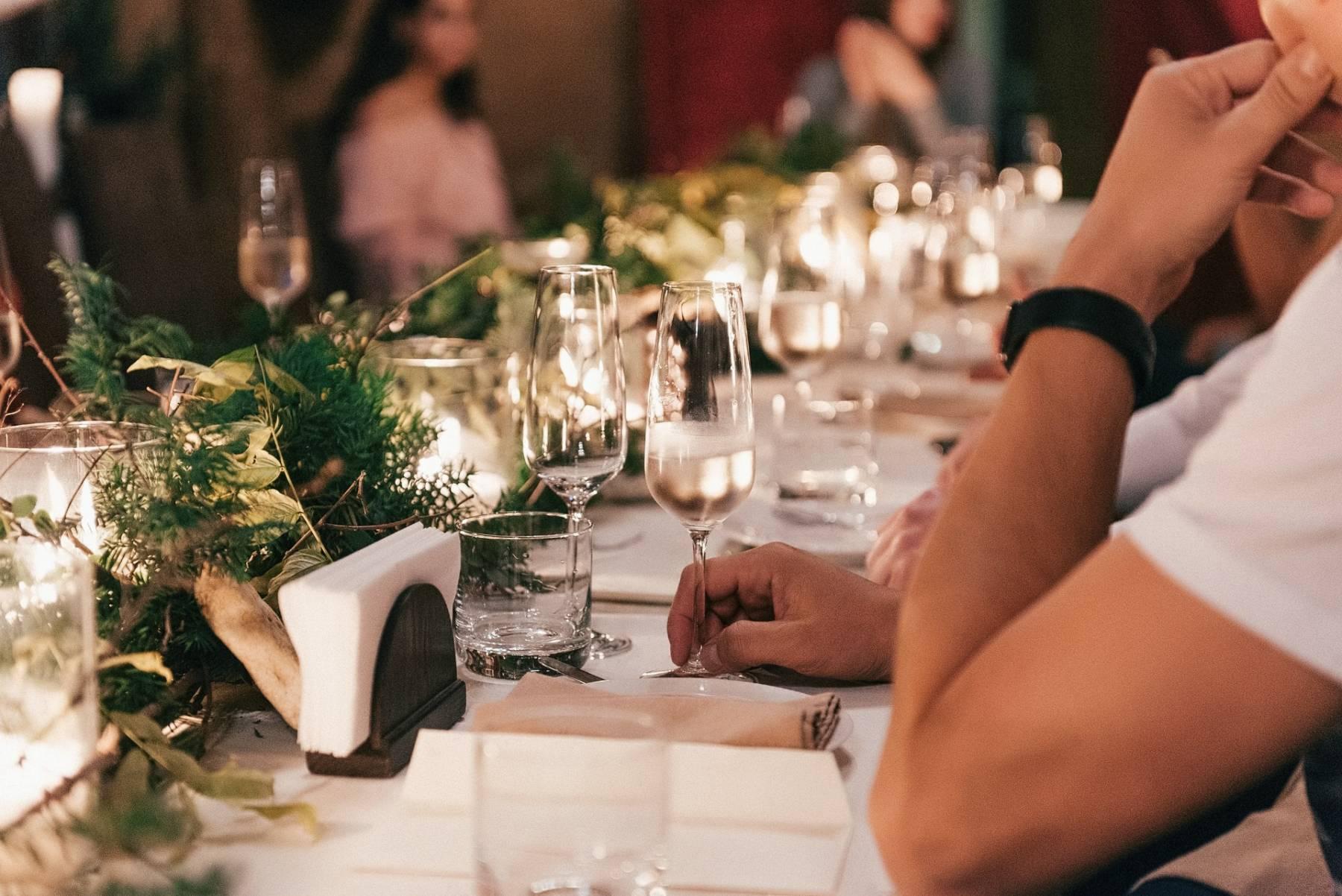 ресторан, финалисты