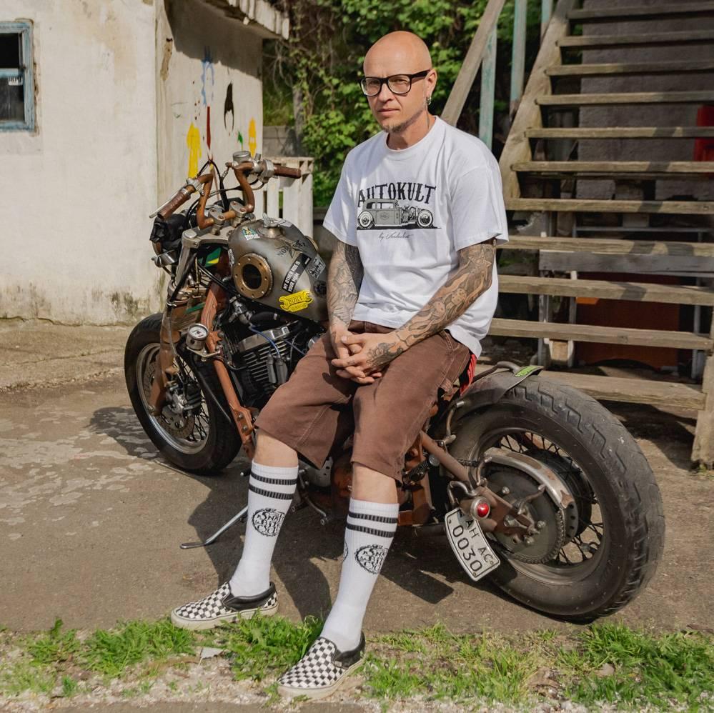 мотоциклы киев
