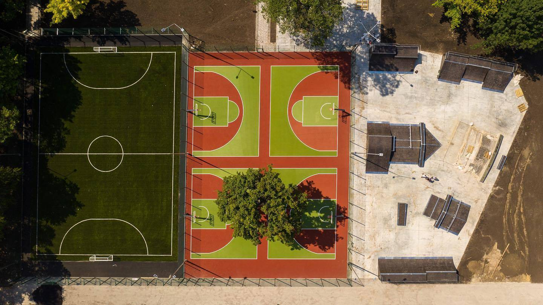 урбан-парк